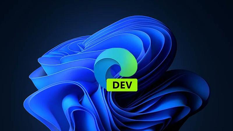 Edge Dev 93.0.946.1发布:引入Win11外观设计实验Flag等的照片
