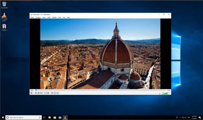 Win11应用商店迎来Win32版VLC播放器