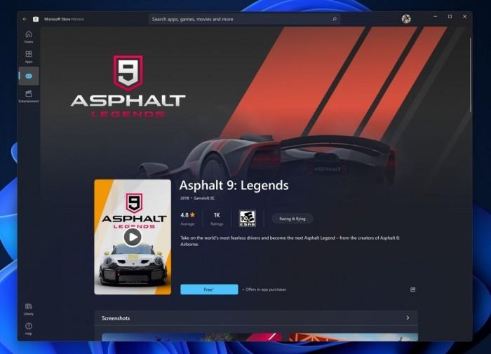 Microsoft Store更新:优化游戏详情页 改善评分和评论的照片 - 3