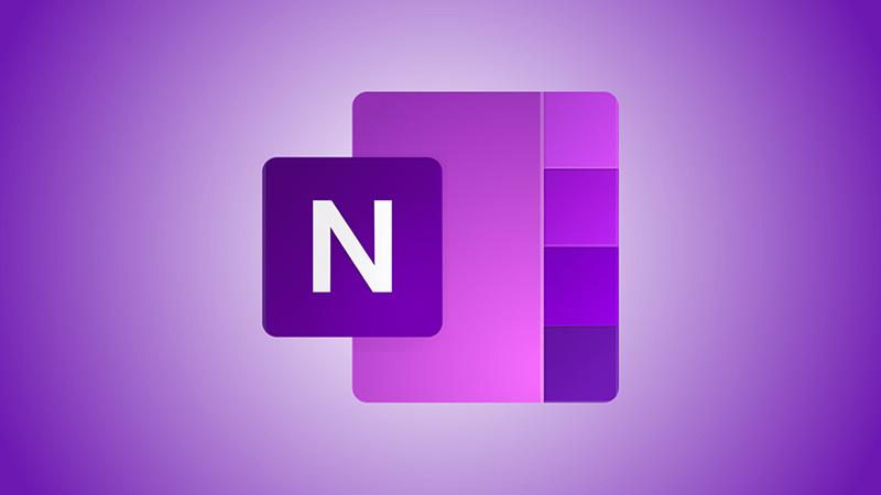微软的OneNote正在获得类似Win11风格的外观的照片 - 1
