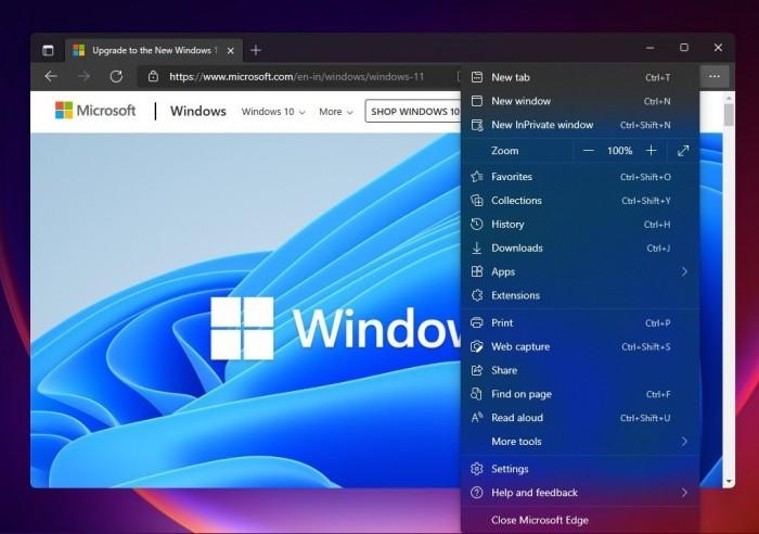 微软称Win11的新设计不会影响性能 Mica材质专为此优化的照片 - 6