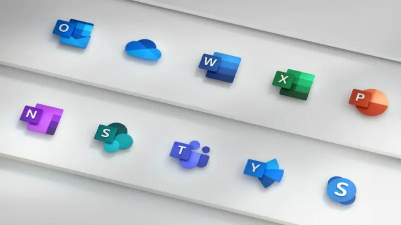 微软市值增至2.287万亿美元 或因Office 365涨价导致的照片 - 1