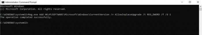 微软修复部分Win10无法安装新累积更新问题