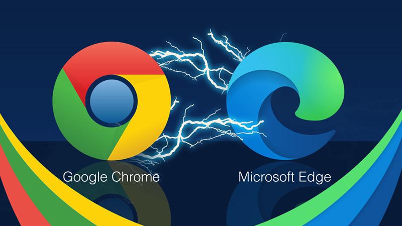 Win11为Edge和Chrome带来现代化的Overlay滚动条的照片 - 1