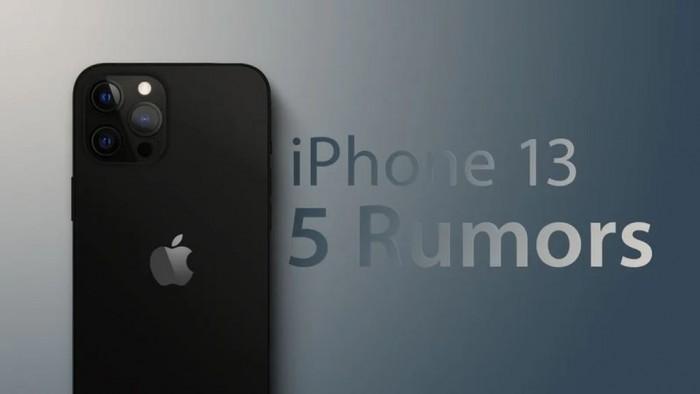 iPhone 13将支持LEO连接 可在无信号覆盖的情况下实现通话和消息传递的照片 - 2