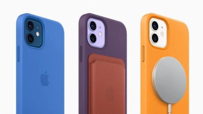 iPhone 13将支持LEO连接 可在无信号覆盖的情况下实现通话和消息传递的照片 - 5