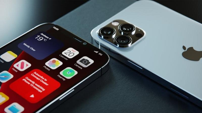 iPhone 13将支持LEO连接 可在无信号覆盖的情况下实现通话和消息传递的照片 - 1