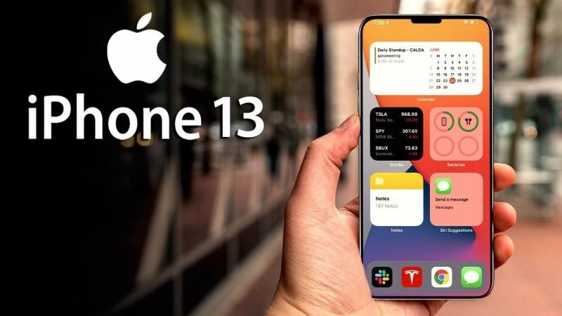 iPhone 13全系参数和售价汇总:标配小刘海、A15芯片