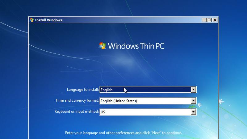 Windows Thin PC于10月12日停止支持 微软推荐尽快升级的照片