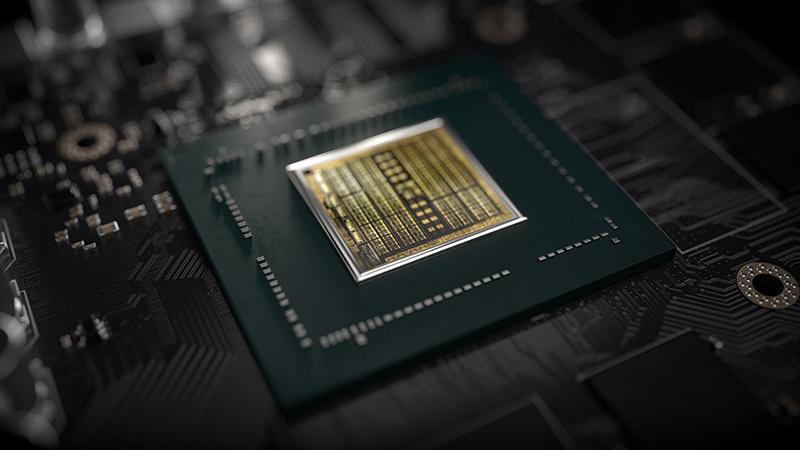 性能堪比GTX 1080?国产GPU加速杀到:不一般的照片 - 1