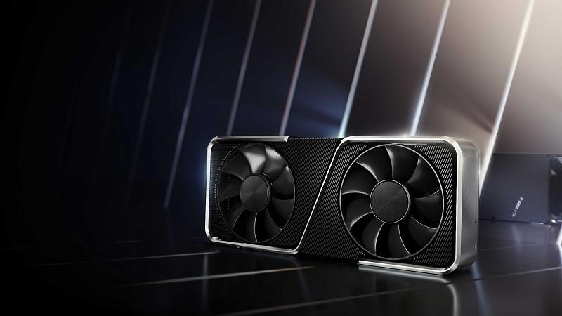 NVIDIA显卡全面缺货、涨价!最多达600元的照片