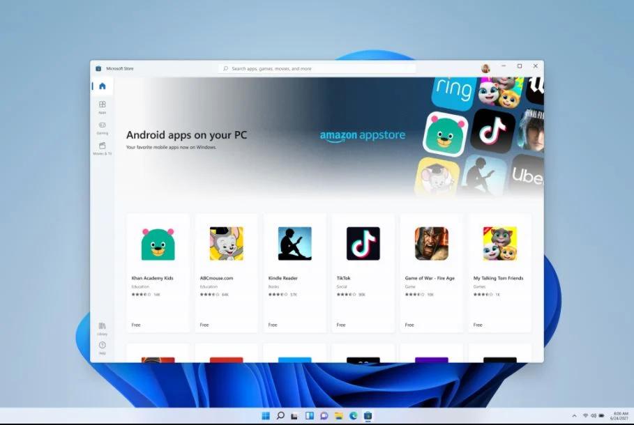 微软的Android版Windows子系统可能终究不支持Xbox One