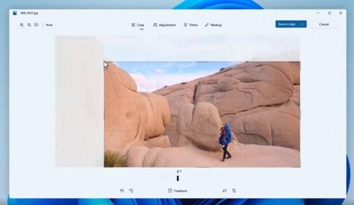 Panay预热Win11全新Photos:带来新的视觉体验的照片 - 4