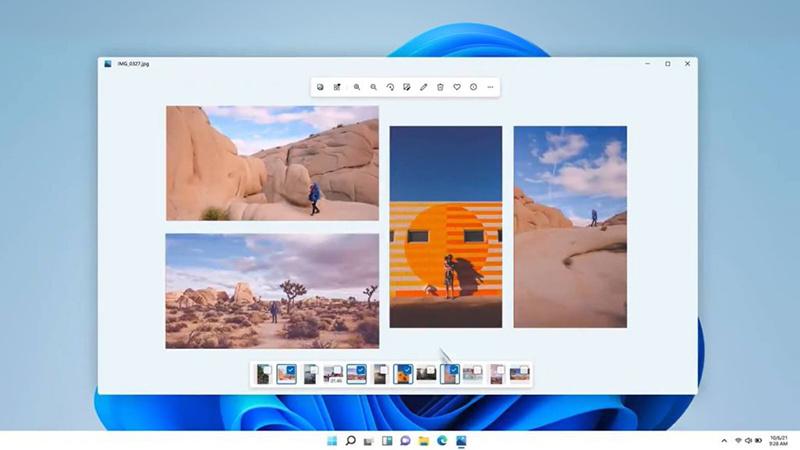 Panay预热Win11全新Photos:带来新的视觉体验的照片 - 1