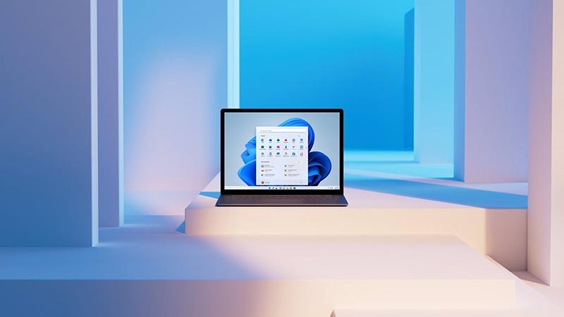 华为官宣MatebBook系列全面支持Windows 11系统的照片 - 1