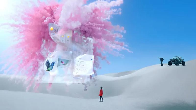 微软发布三段视频广告开启Win11营销活动