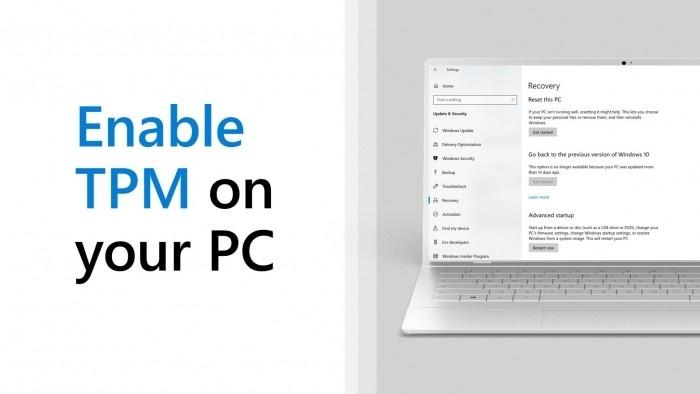 微软铁了心!TPM 2.0不达标 Windows 11系统就疯狂崩溃的照片 - 2