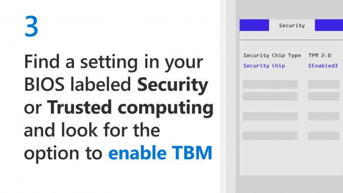 微软铁了心!TPM 2.0不达标 Windows 11系统就疯狂崩溃的照片 - 5