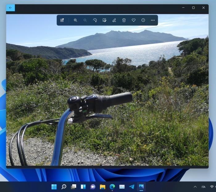 新的Win11照片应用程序正在向Insider推出的照片 - 3