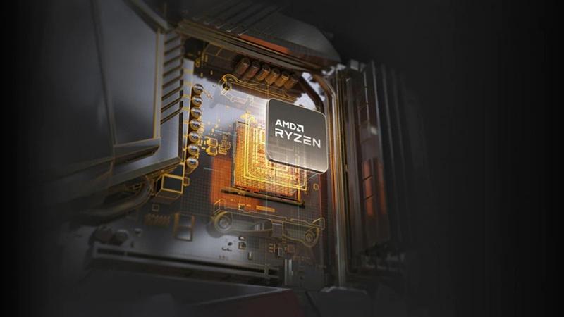 AMD锐龙芯片组驱动3.09.01.140发布 支持Windows 11
