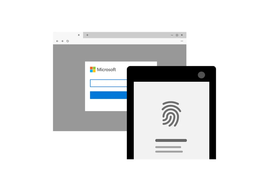微软账户现在可以实现完全无密码化的照片 - 2