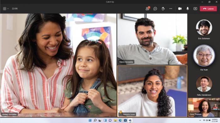 微软Office 2021零售版面向Windows和macOS发布