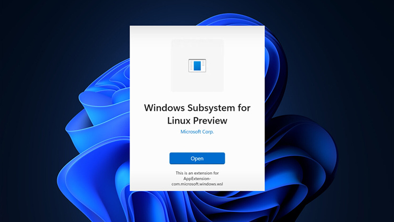 Windows Subsystem for Linux应用上架Microsoft Store