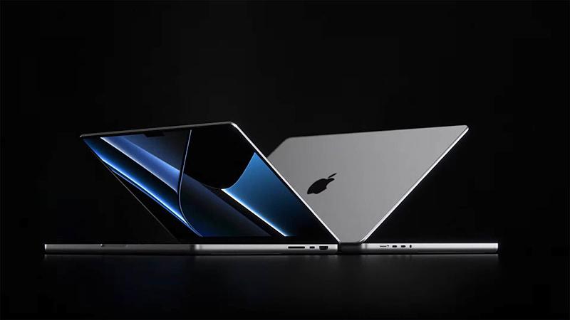 MacBook Pro刘海区域鼠标划过能穿过吗?