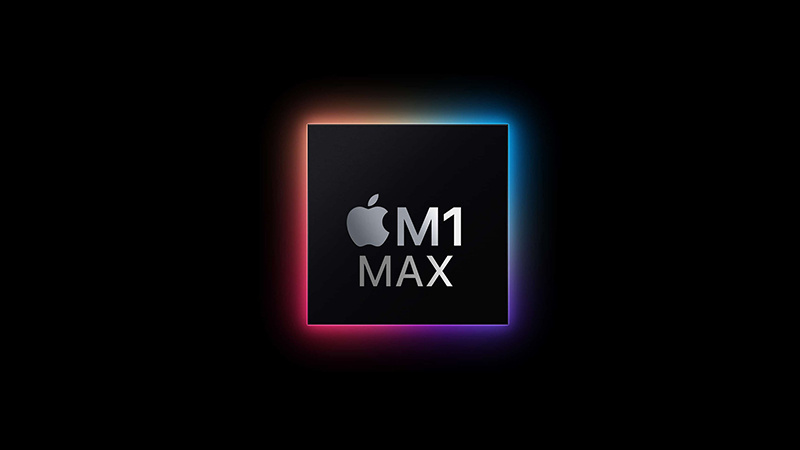 苹果M1 Max游戏测试:与RTX 3060笔记本相当
