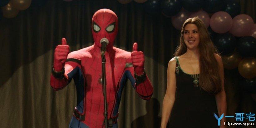 《蜘蛛侠:英雄远征》预告 18个你可能错过的重点都在这里了