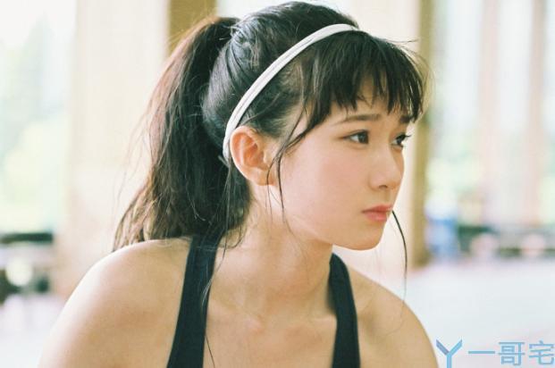 【妹子图】三国混血儿金子理江 可爱面孔搞怪性格蹦出特殊新魅力