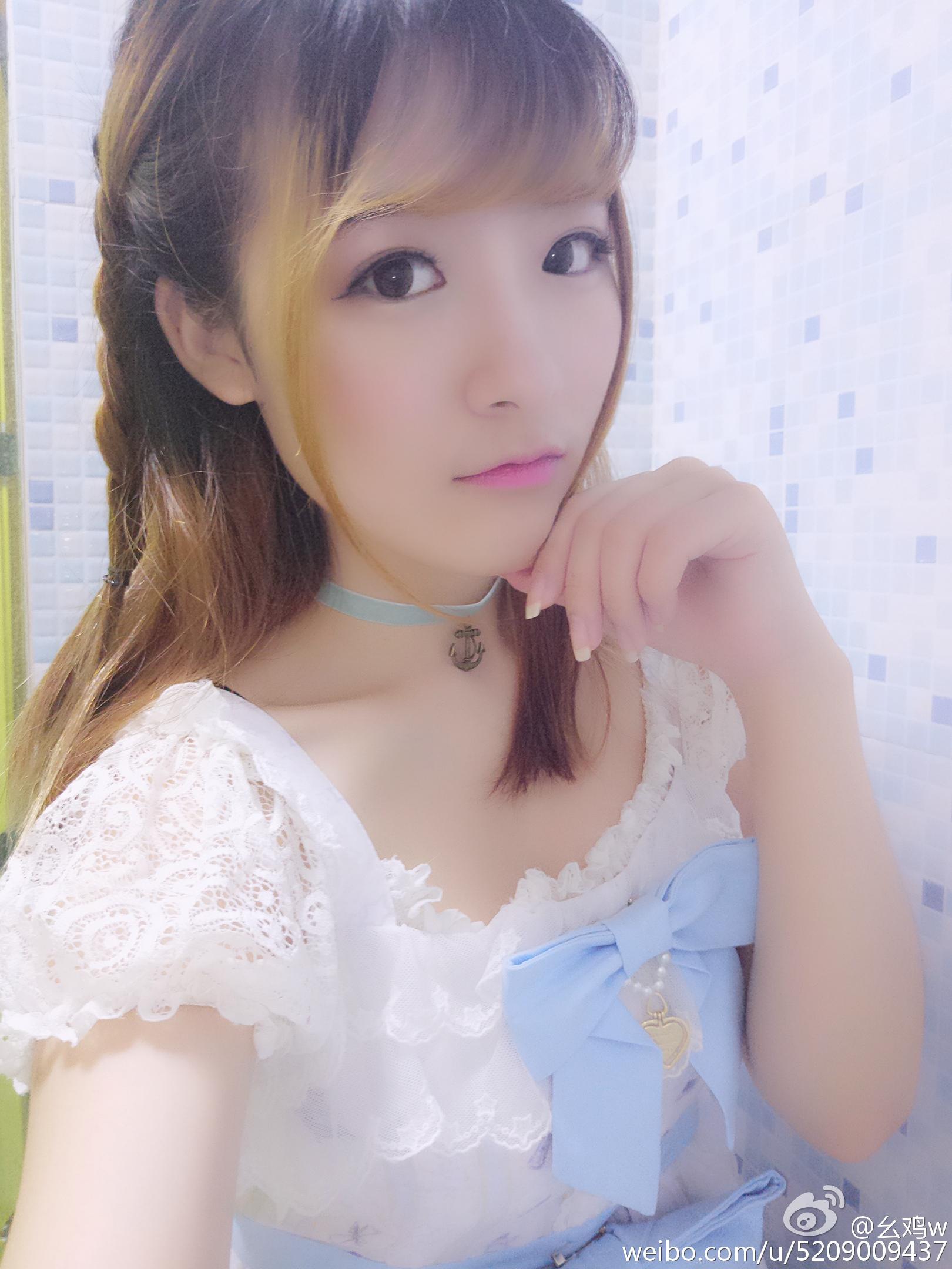 幺鸡w今天的九宫格 (*๓´╰╯`๓)♡_美女福利图片