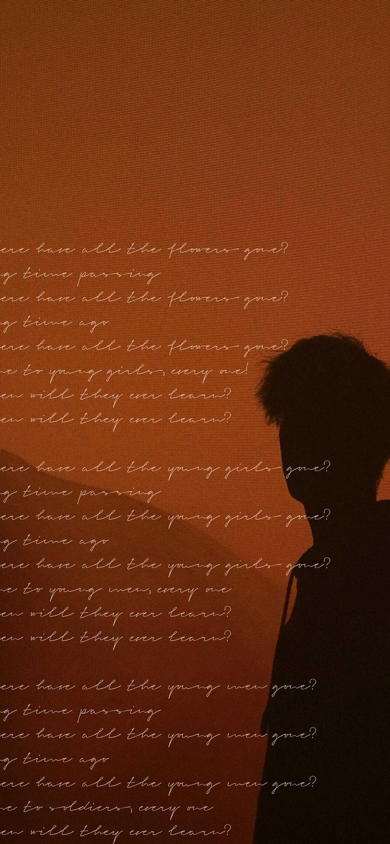 唯美落日风景摄影手机壁纸