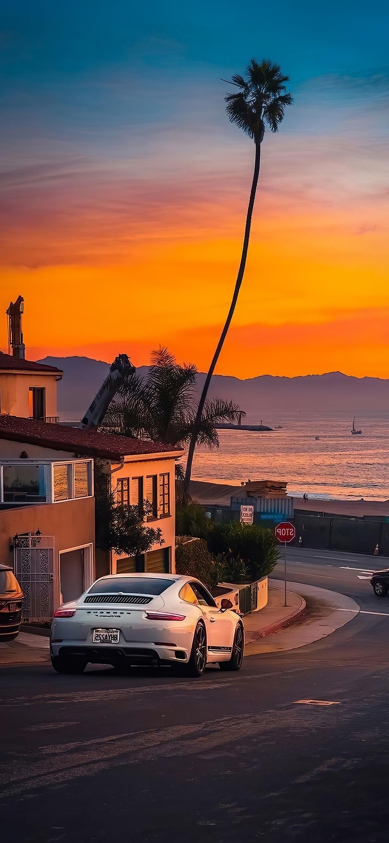 唯美风景高清图片手机壁纸