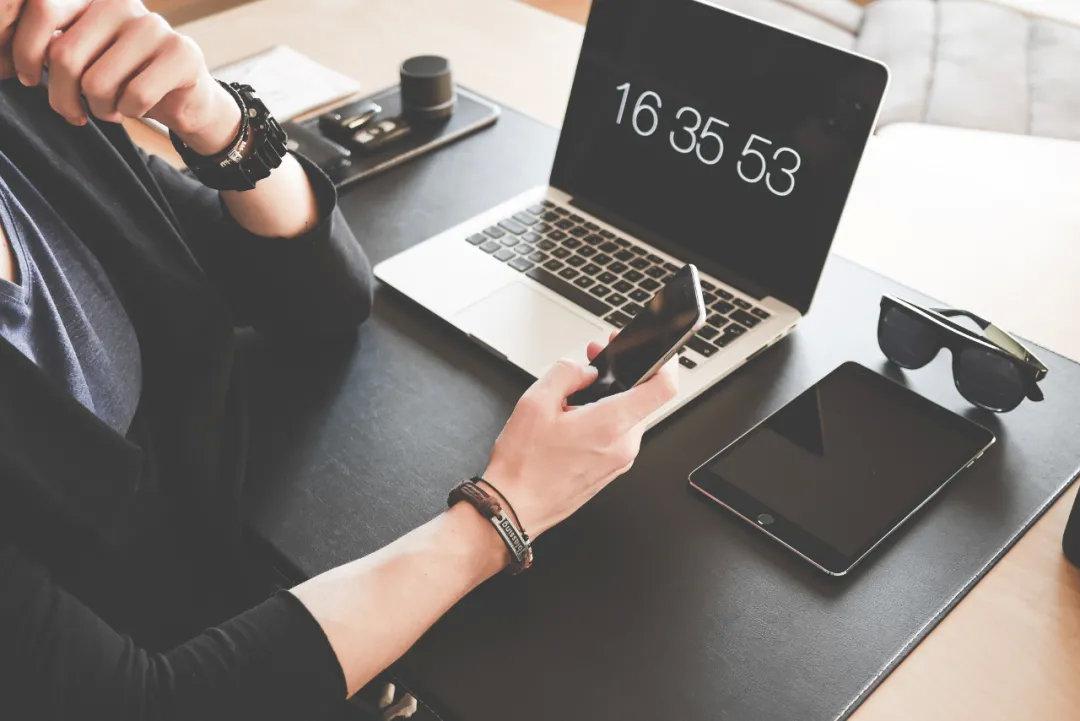 屏保激活时间软件,B格慢慢商务感爆炸,成为办公室最靓的仔! 其他软件 第1张