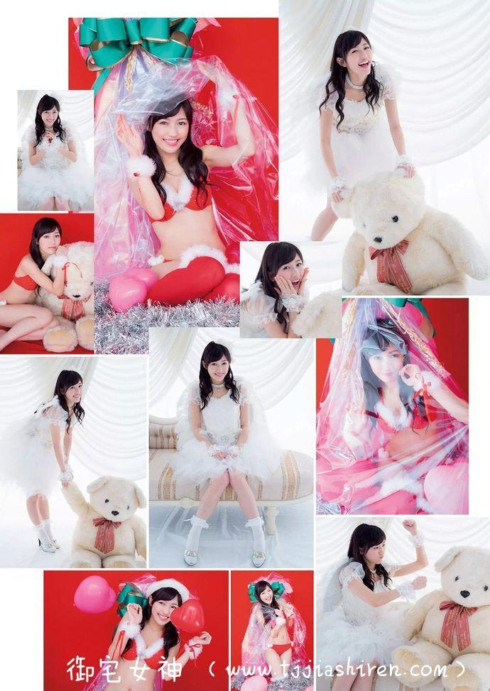 日本女子天团AKB48的Team B成员石田 晴香(いしだ はるか),身兼日本歌手、声优及写真偶像身份,个性十足性格火辣软萌兼具拍摄写真集贩卖一空大受好评!