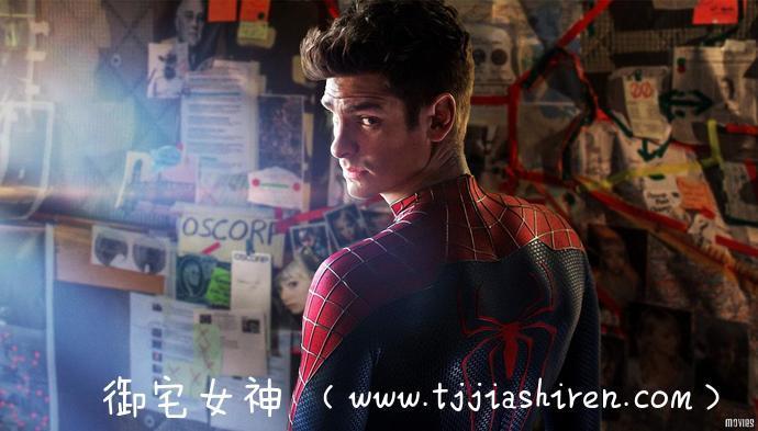 《超凡蜘蛛侠2》:漫威系列电影反派最让人诟病的地方