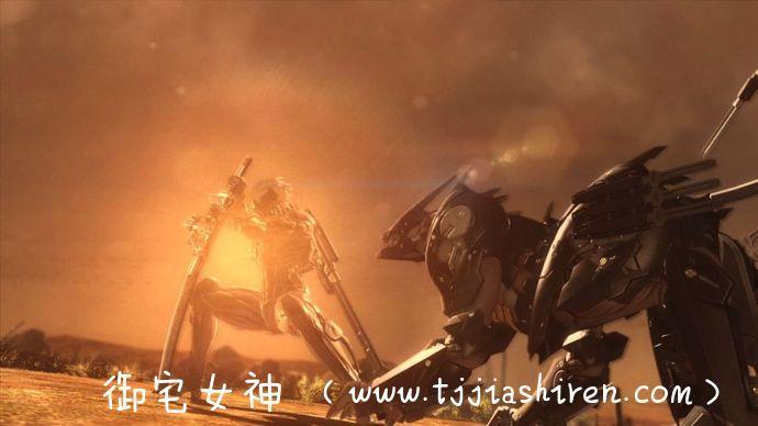 【最终章更新截图+解说】潜龙谍影:再复仇剧照「男人之间的友谊」!