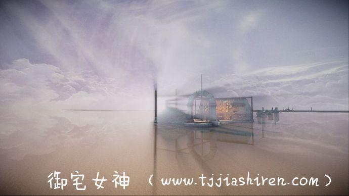 精品独立游戏推荐 心智:视丘之径 Mind: Path to Thalamus风景优美、情感细腻、设定奇特、谜题有趣的完美第一人称探索式游戏!