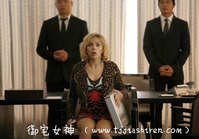 【电影影评】《超体 Lucy》露西,关于生命的究极意义剧透分解(上)