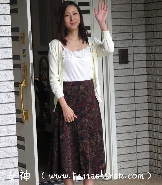 SSPD-149,气质女神松下纱荣子半路出家以空姐身份SOD出道,人气爆棚!