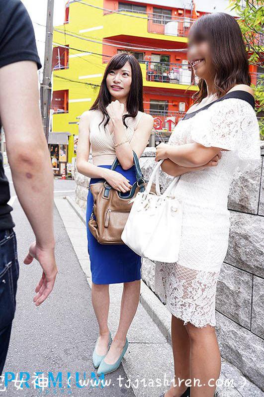 PRED-205,美月咲良因为所在片商公司Premium人手不足,于是邀请女性好友参演作品!