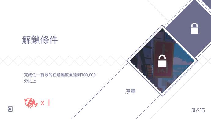 VOEZ兰空:三度疯狂出招,台湾雷亚游戏公司续战音游市场,初体验!