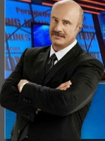 Dr. Phil - Out of Control Jealousy