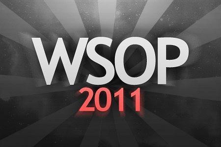 2011世界扑克大赛第一季