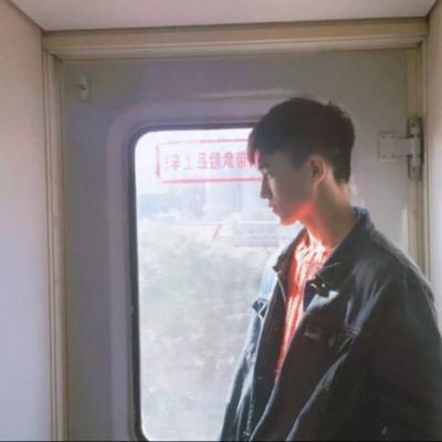 男生气质阳光头像图片
