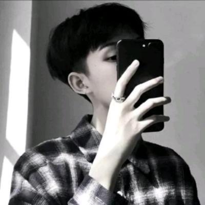 好看的男生头像手机控霸气超拽的 也是天下少有