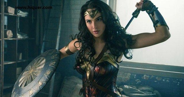 影迷票选《10位最威的女英雄》,神力女超人还不是最厉害的!? 趣事儿 第9张