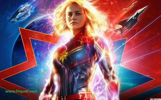 影迷票选《10位最威的女英雄》,神力女超人还不是最厉害的!? 趣事儿 第1张