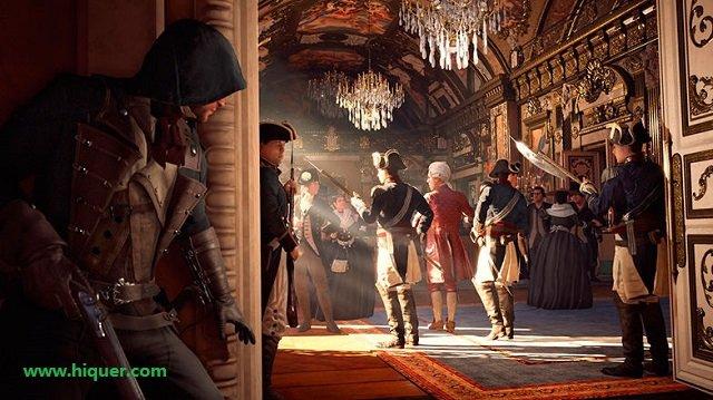 育碧良心《刺客信条:大革命》限免,免费欣赏巴黎圣母院 福利吧 第1张